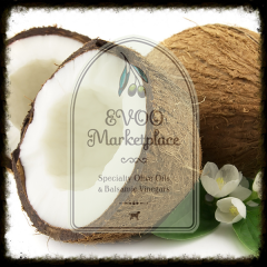 Coconut Balsamic-White