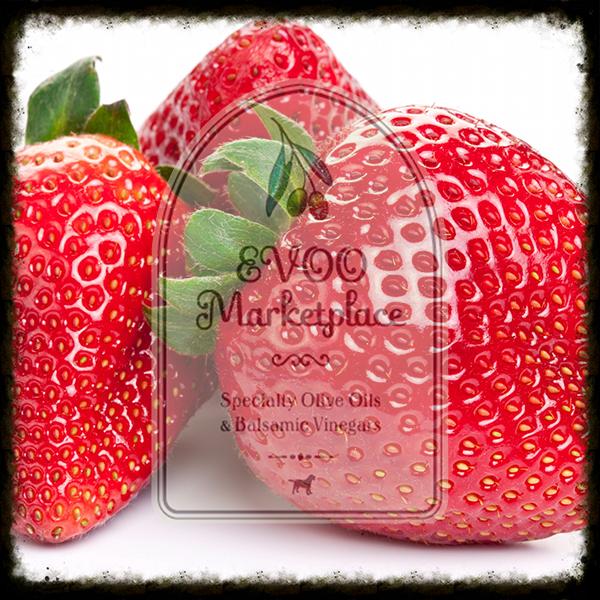 strawberry barrel aged balsamic