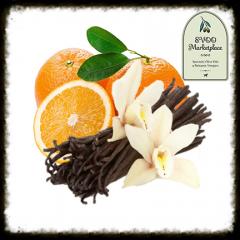 cara cara orange vanilla barrel aged balsamic