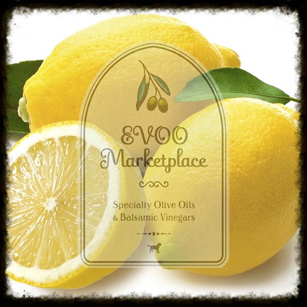 sicilian lemon barrel aged balsamic