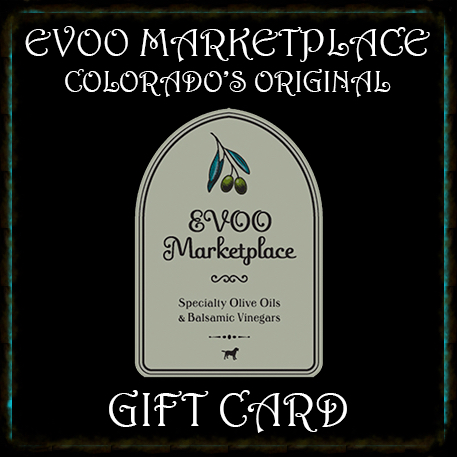 EVOO Marketplace Gift Card