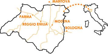 Barrel Aged Italian Balsamic Vinegar