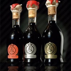 SETTING THE RECORD STRAIGHT-BARREL AGED ITALIAN BALSAMIC VINEGARS