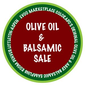 OLIVE OIL & BALSAMIC SALE