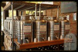 COLORADO'S ORIGINAL OLIVE OIL & AGED BALSAMIC SAMPLING ROOM