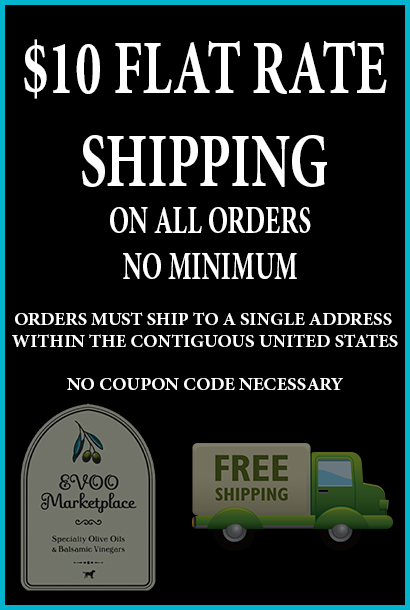 OLIVE OIL FREE SHIPPING