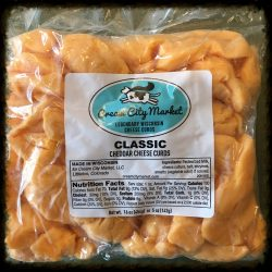 Fresh Cheese Curds-Colorado, EVOO MARKETPLACE