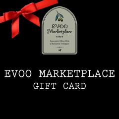Olive Oil, Balsamic, EVOO, Gift Card