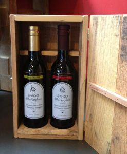 EVOO Marketplace 2 bottle box