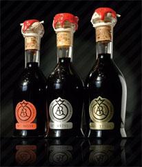 Italian balsamic consortium