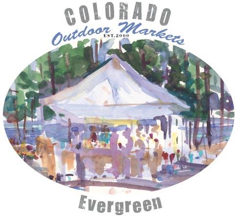 Evergreen Outdoor Market