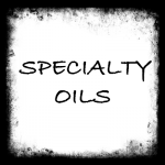 Specialty Oils-Sesame-Almond-Walnut Oil